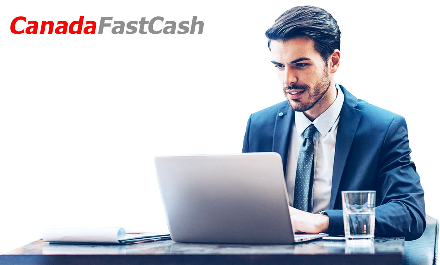 Payday Loan From CanadaFastCash