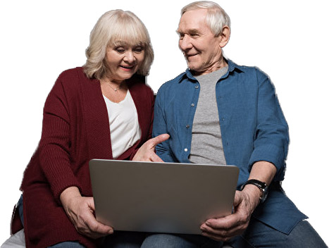 Online loan for pensioners